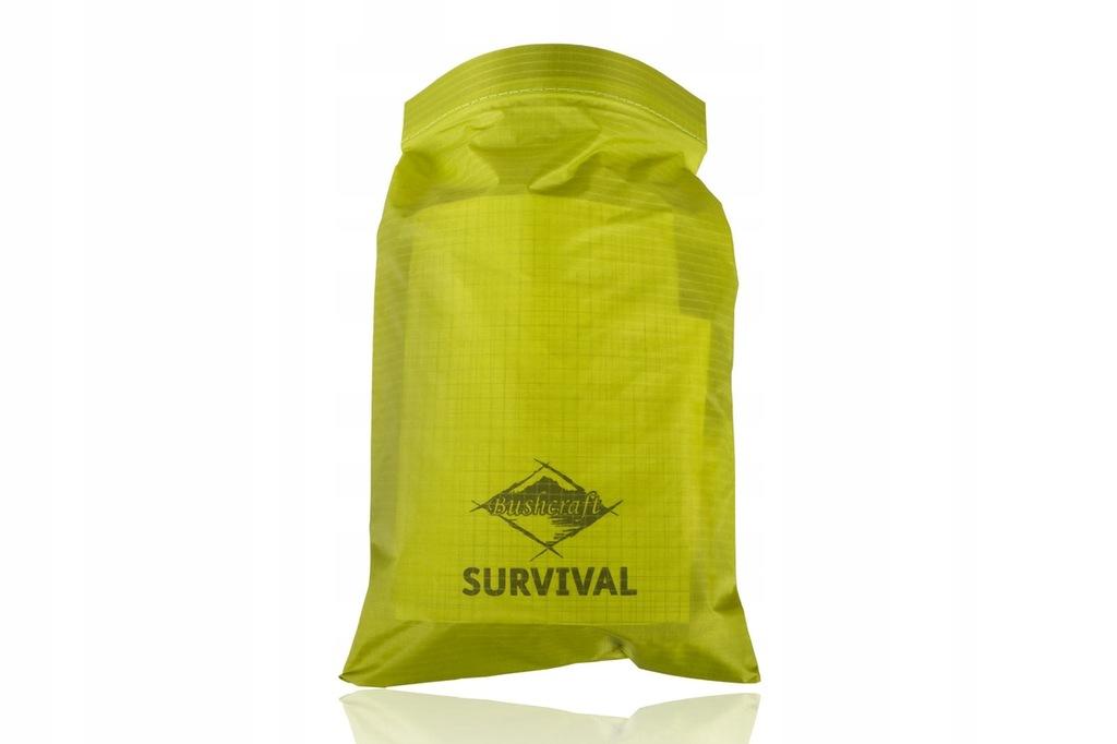 Zestaw Survivalowy BCB