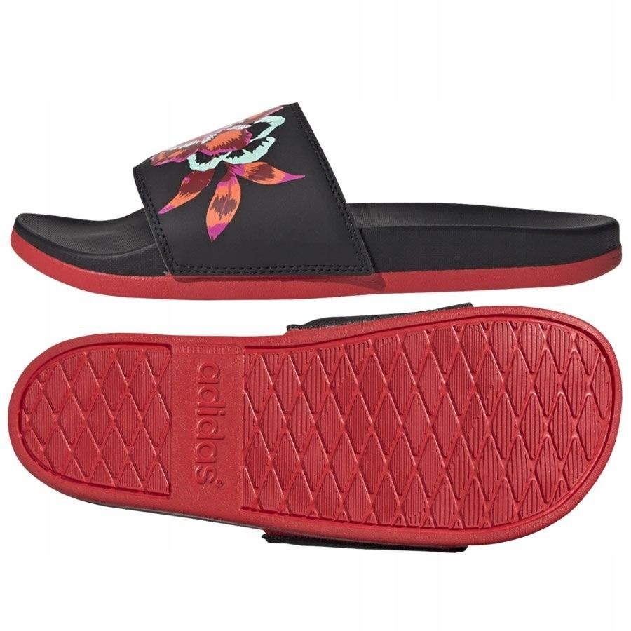 Klapki adidas Adilette Comfort FZ1735 r 36 2/3