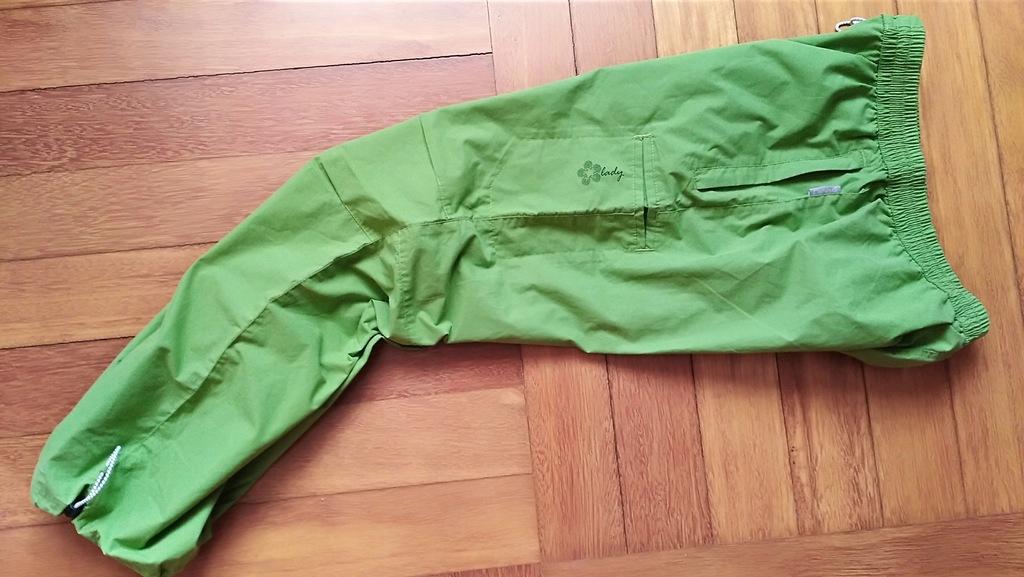 CAMPUS DITTA spodnie damskie turystyczne J.NOWE 40