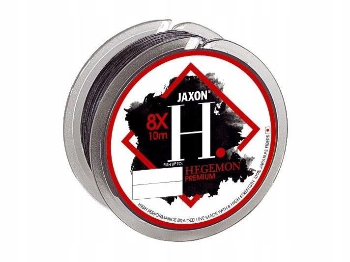 (ZJ-DEP008C) Plecionka Jaxon Hegemon 8x Premium 10