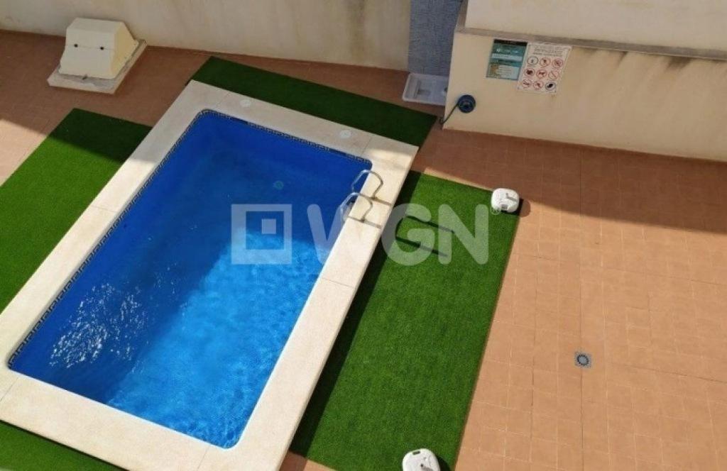 Mieszkanie, Alicante, Torrevieja, 50 m²