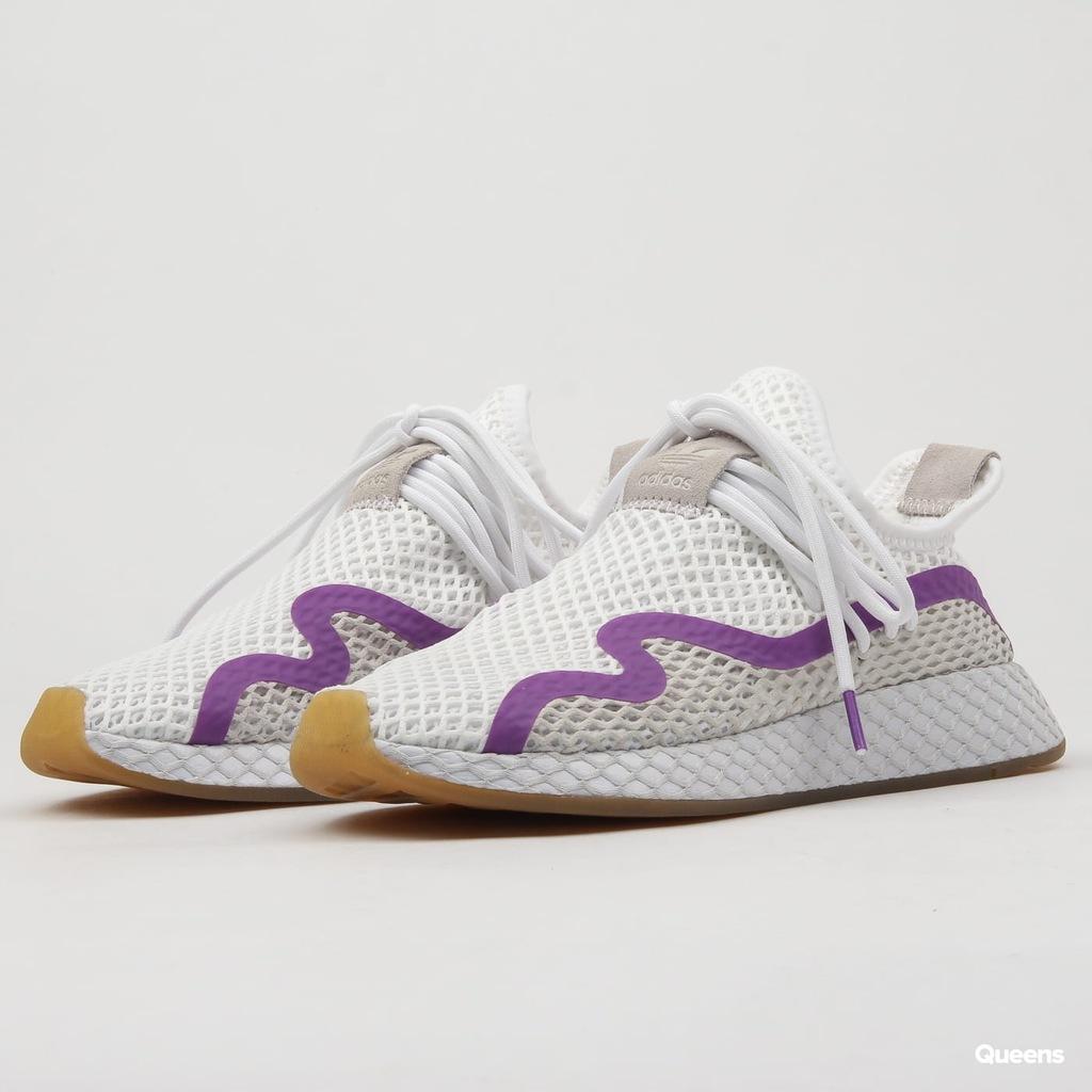 Buty damskie sneakersy adidas Originals Deerupt S DB2688