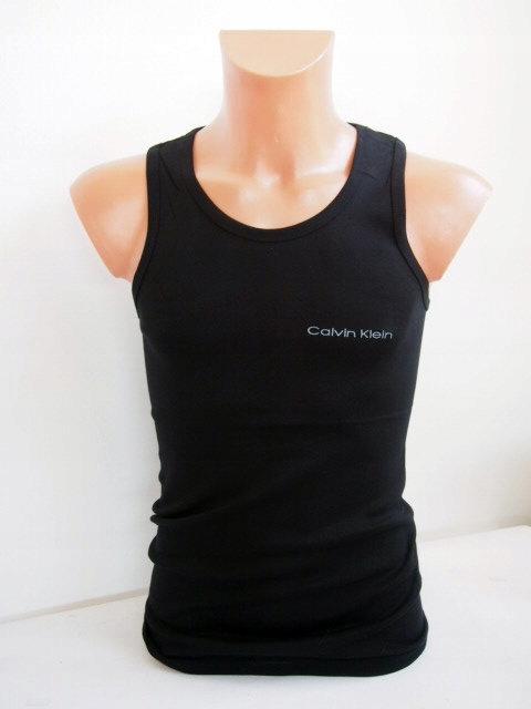 Męska podkoszulka bokserka Calvin Klein S L XL