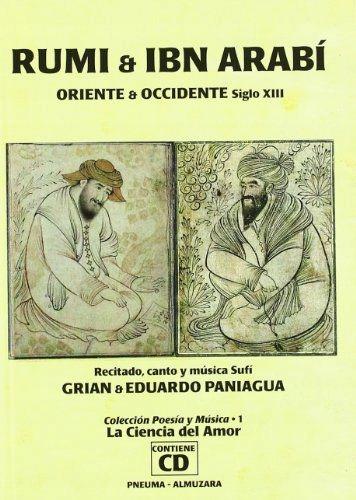 RUMI+IBN ARABI: RUMI E IBNARAB? (CD)