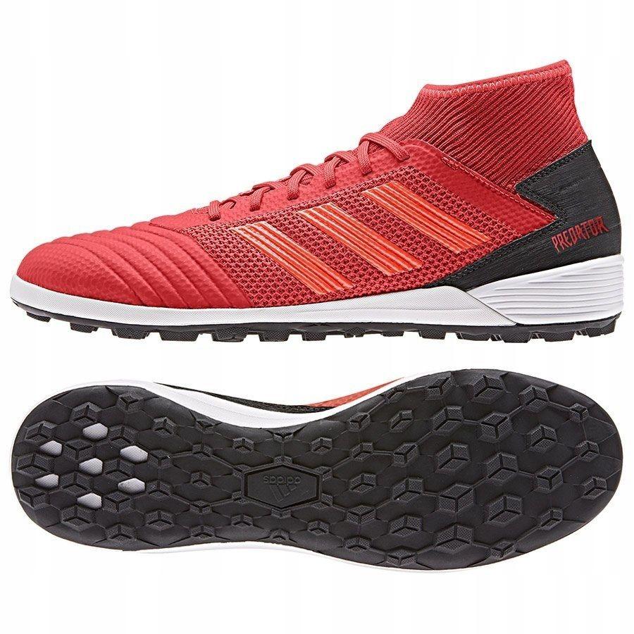 Buty Piłkarskie adidas Predator turf orlik 40 23