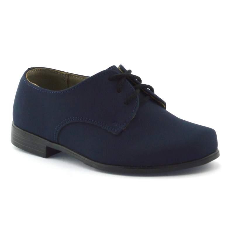 Buty komunijne dla dzieci Kornecki 04060 r.26