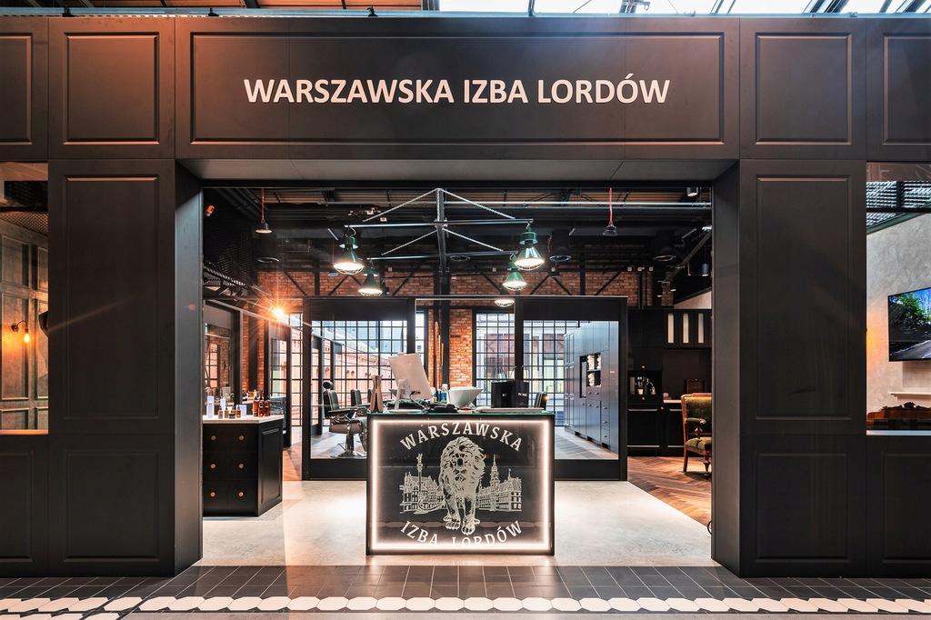 Wyjątkowy pakiet 4 usług Warszawskiej Izby Lordów