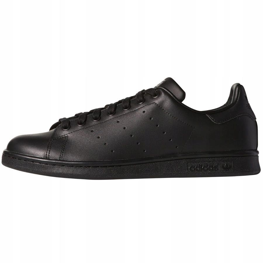 Buty Adidas Stan Smith M20327 rozm. 45 13 czarne