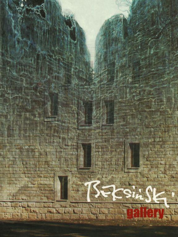 Album BEKSIŃSKI Gallery [nowa]