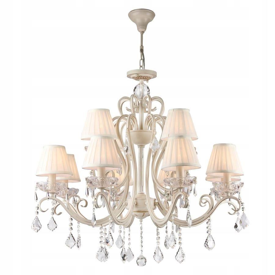 Żyrandol lampa TRIUMPH ARM288-12-G Maytoni