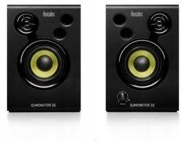 Głośniki DJMonitor 32 Party RMS 2 x 15 W