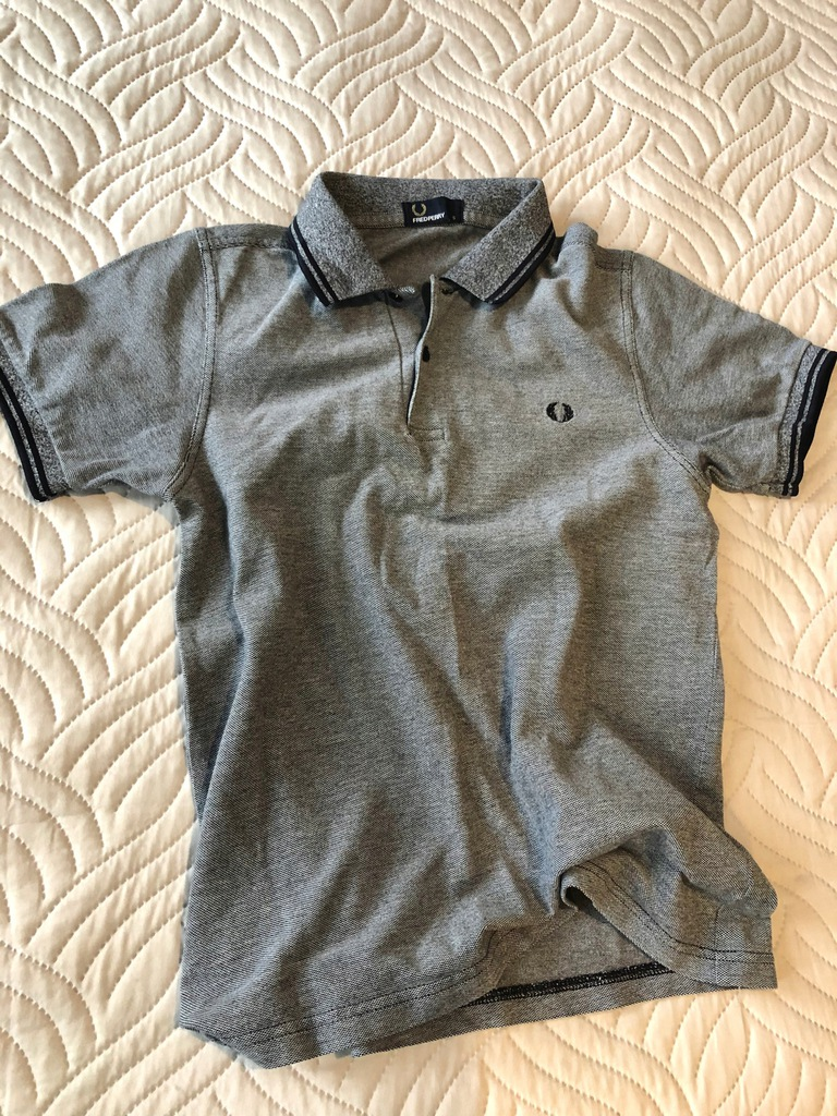 Fred Perry polo S