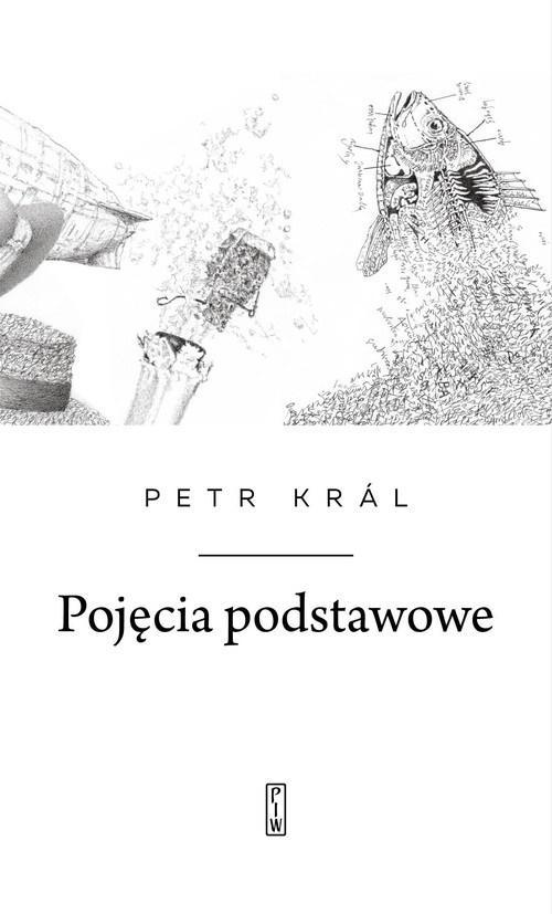 POJĘCIA PODSTAWOWE, KRAL PETR