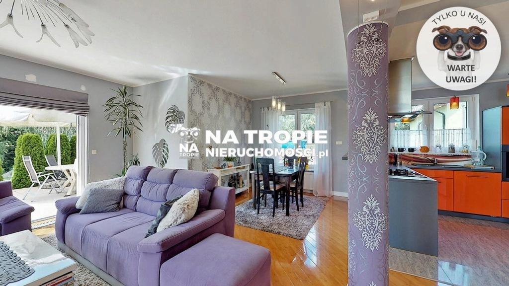 Dom, Grzmiąca, Grzmiąca (gm.), 152 m²