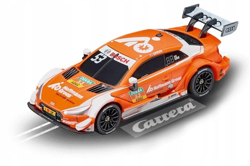 Auto GO!!! Audi RS 5 DTM J. Green, No. 53