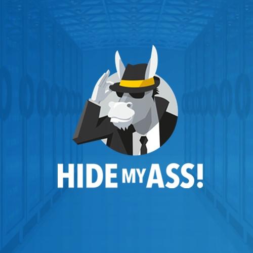 HMA! Pro Vpn 1 ROK Hide My Ass! 365 DNI