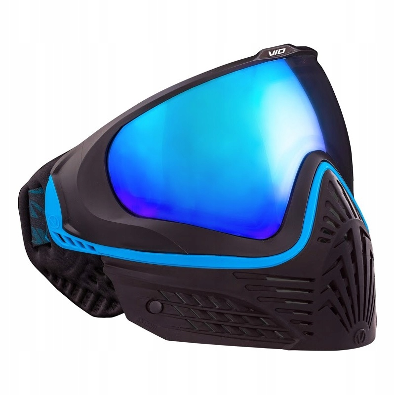 Maska Virtue VIO Extend - Black Ice