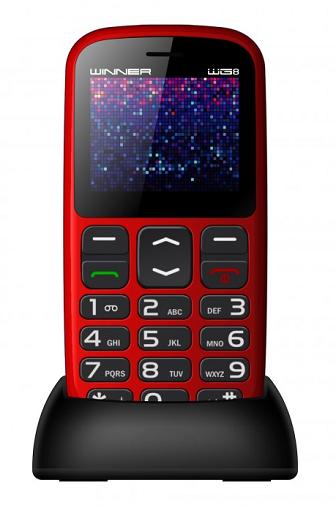 Wg8 Telefon Dla Seniora Babci Dziadka Lokalizator 7150194392 Oficjalne Archiwum Allegro