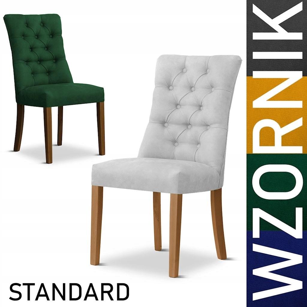 Krzesło LORD wzornik GRUPA STANDARD
