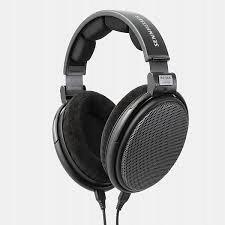 Słuchawki sennheiser 58x jak sennheiser 650 i 600