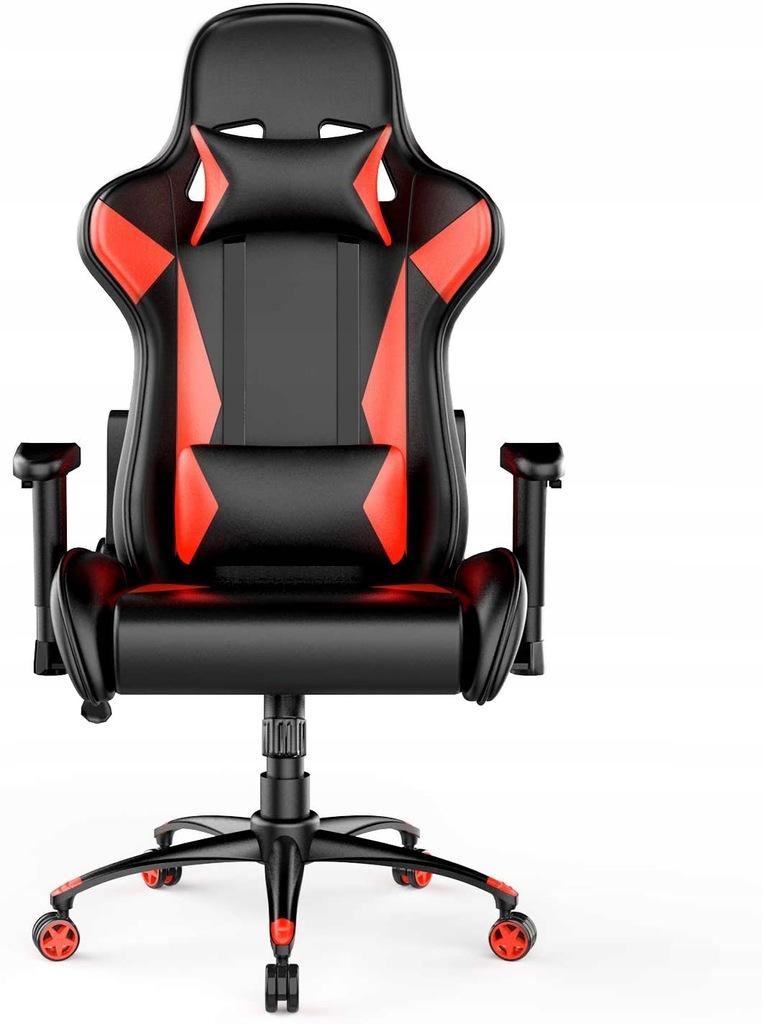 Fotel gamingowy AmazonBasics - Sedia