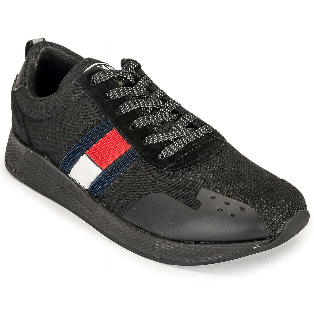 SNEAKERSY TOMMY JEANS EMOEMO0331 990 roz. 45