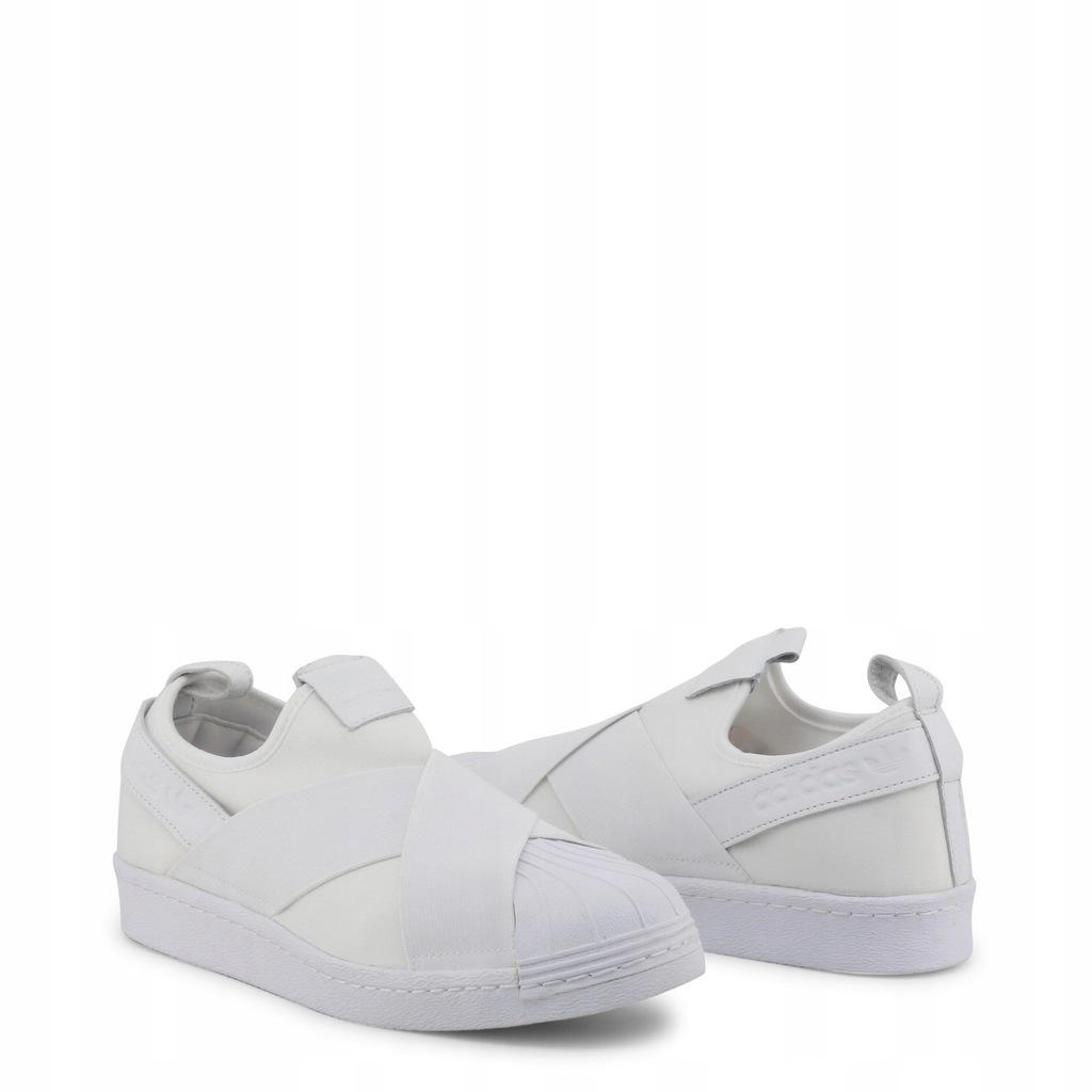 Sneakersy Adidas - Superstar Slipon UK 13.5