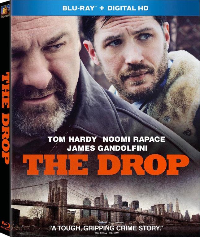 THE DROP - wers. ANG. FOLIA!!!