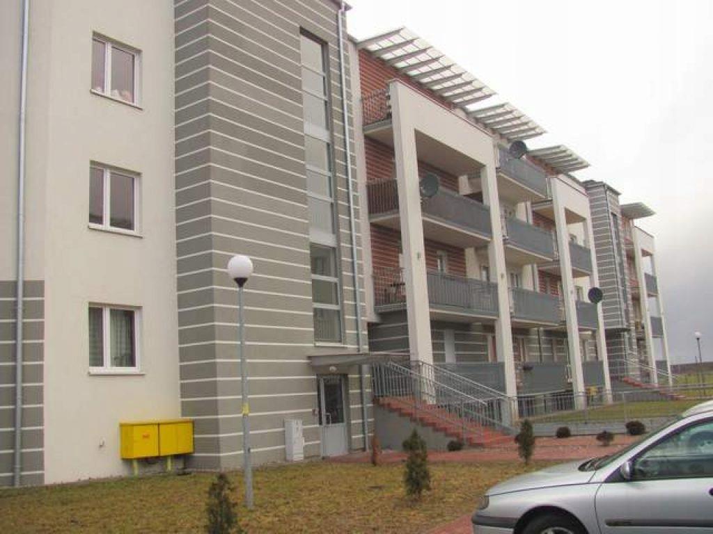Mieszkanie, Września, Września (gm.), 29 m²