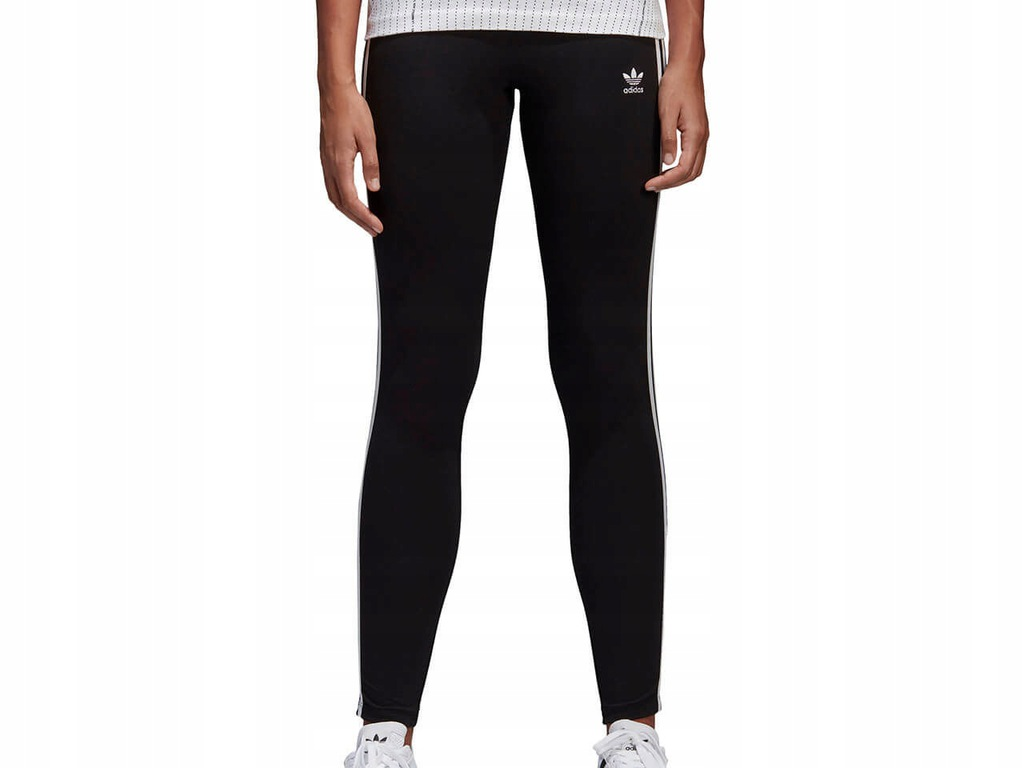 Legginsy adidas 3-Stripes Tight CE2441 # XL