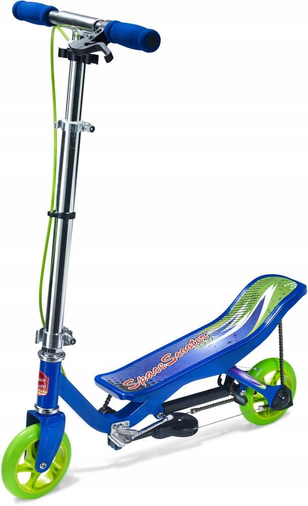 Hulajnoga Space Scooter X360 7724353568 Oficjalne Archiwum Allegro