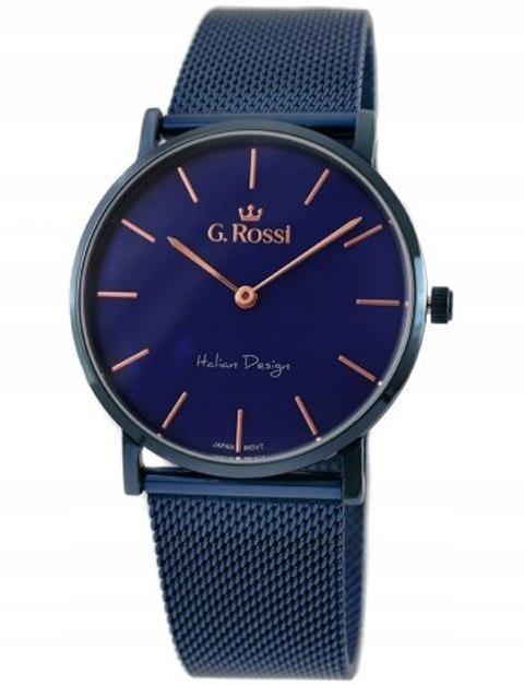 Zegarek Damski Gino Rossi 8709B2-6F3