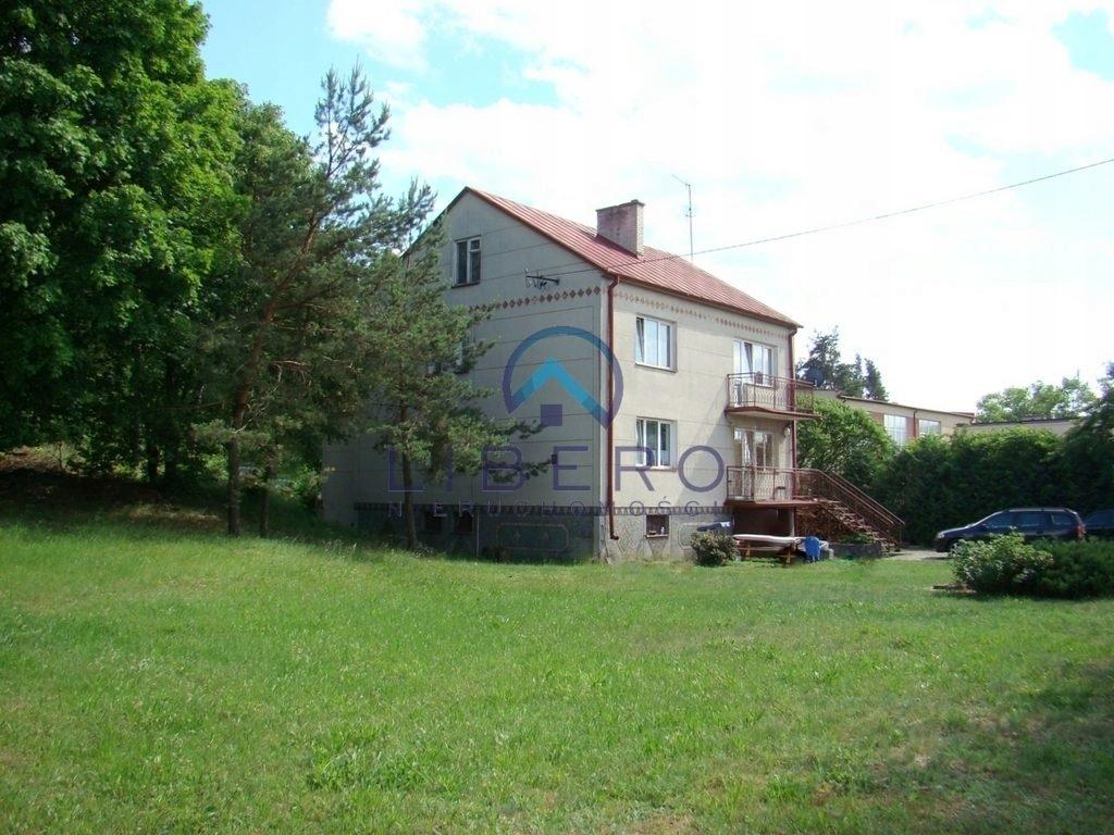 Dom, Różan, Różan (gm.), Makowski (pow.), 220 m²