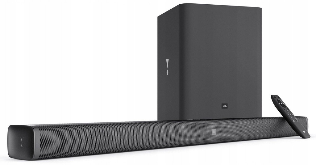 "Soundbar JBL Bar 3.1 10"" Subwoofer 450W"