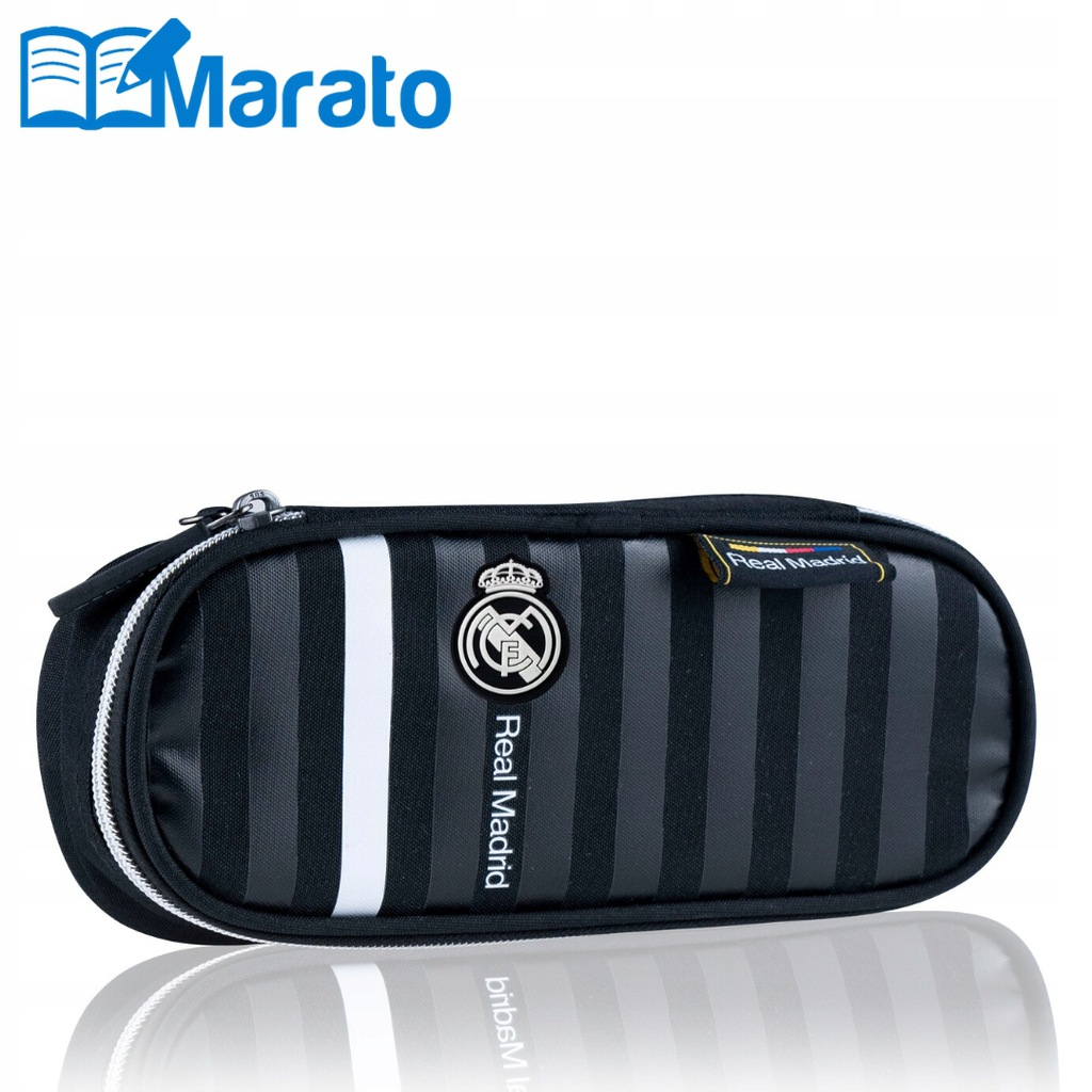 Saszetka piórnik RM-216 Real Madrid ASTRA