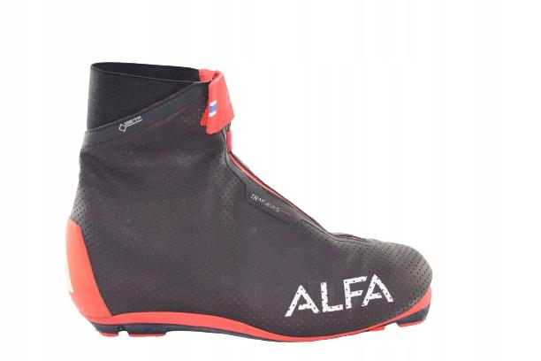 Alfa Trac APS Classic - do narciarstwa biegowego