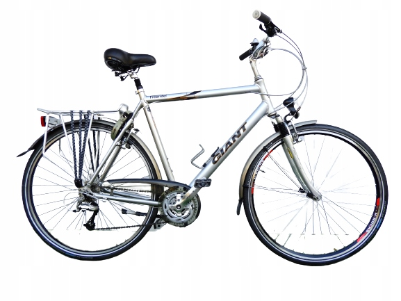 Trekkingowy aluminiowy GIANT FREERIDER Deore 28''