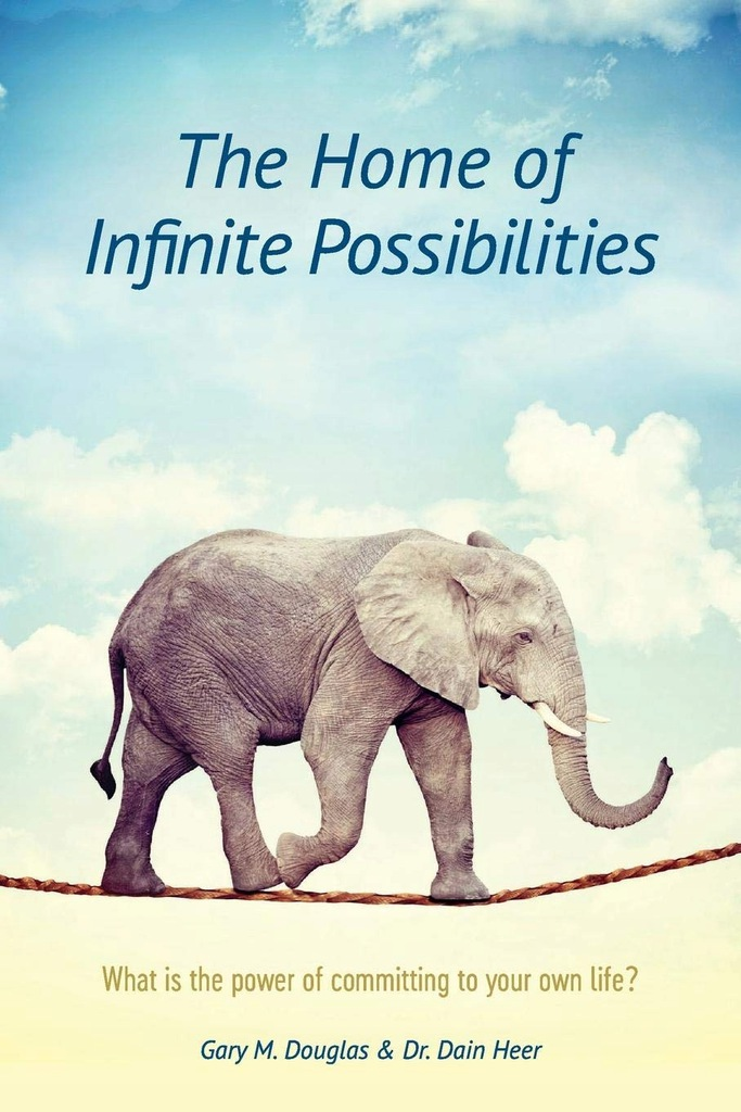 Gary M. Douglas - The Home of Infinite Possibiliti