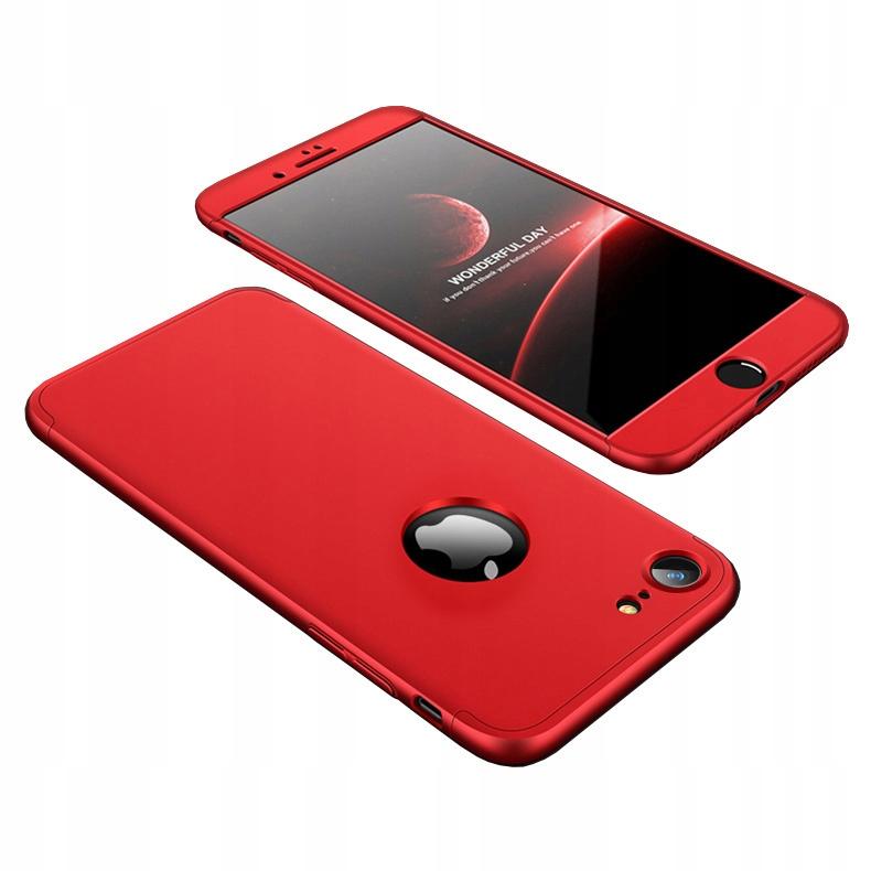 GKK 360 Protection Case etui do Apple iPhone 8 / 7