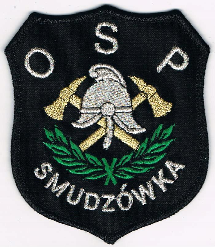 OSP Smudzówka