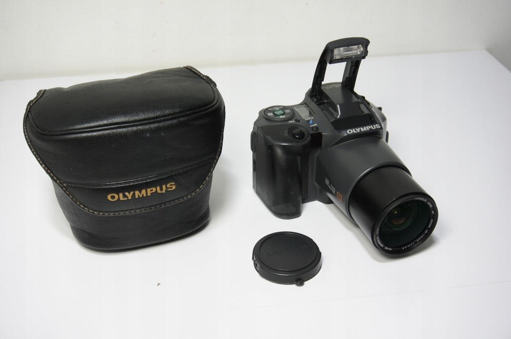 Aparat Fotograficzny Olympus IS-10 28-110