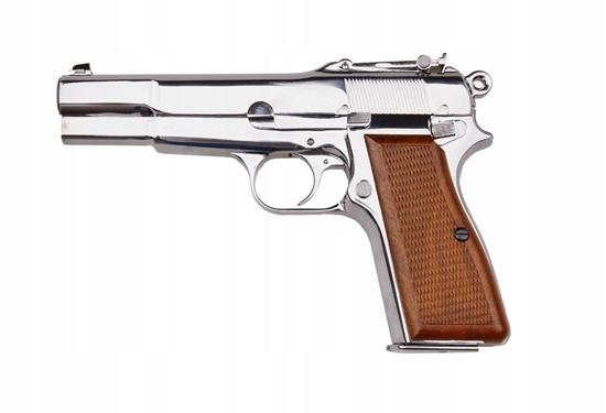 Pistolet WE GGB-0351TS - ASG | REPLIKA
