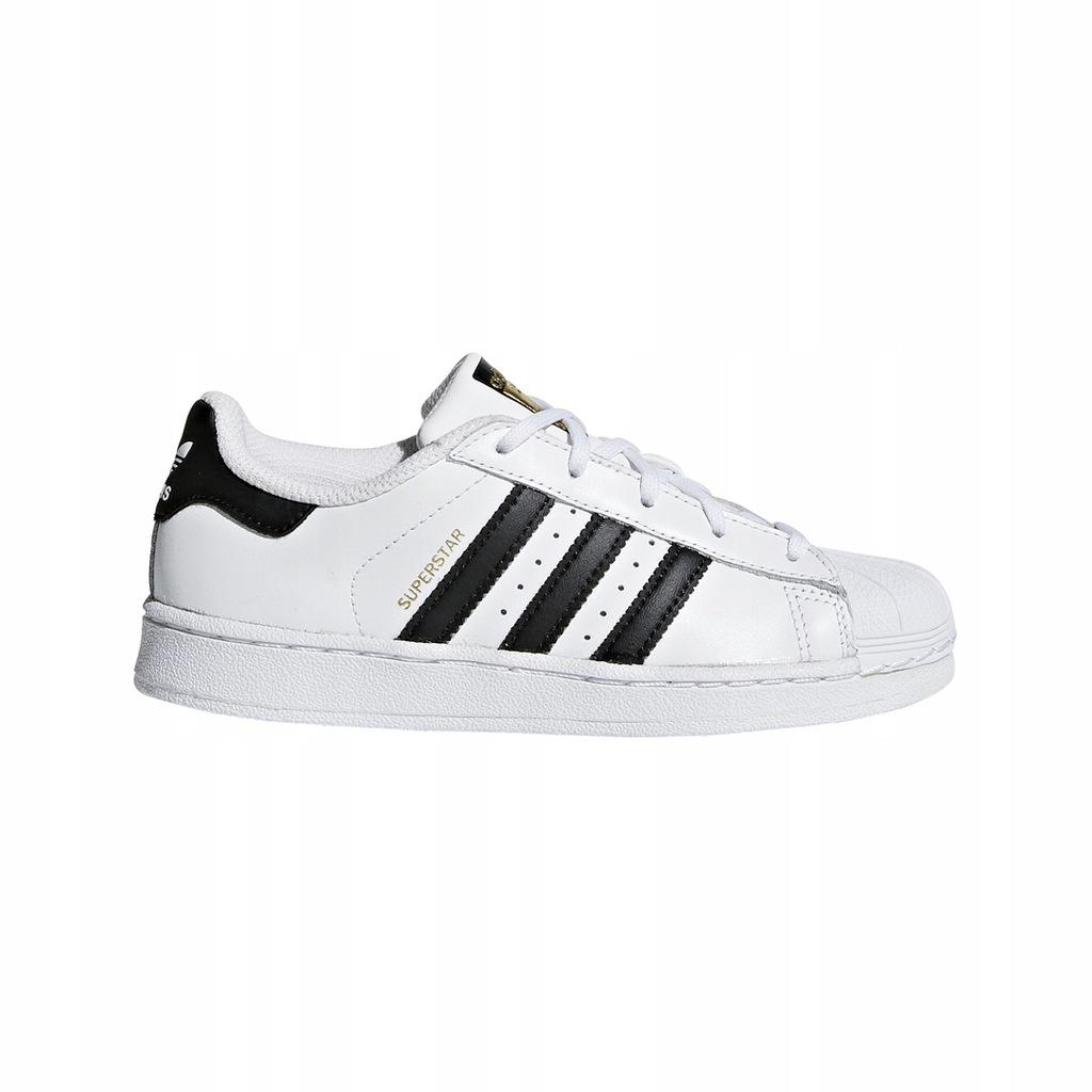Buty adidas Originals Superstar C BA8378 34
