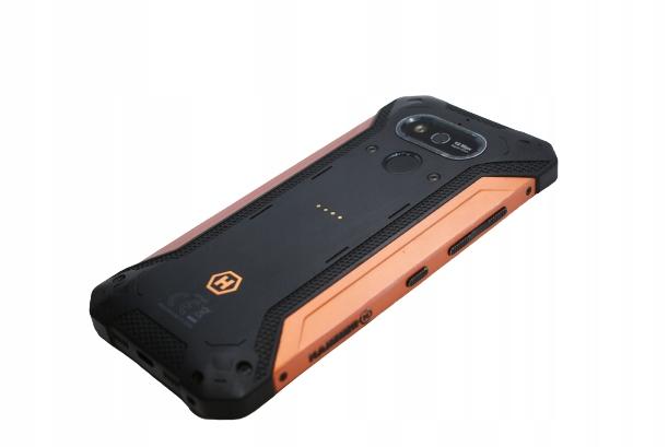 #781 Korpus Myphone Hammer Explorer