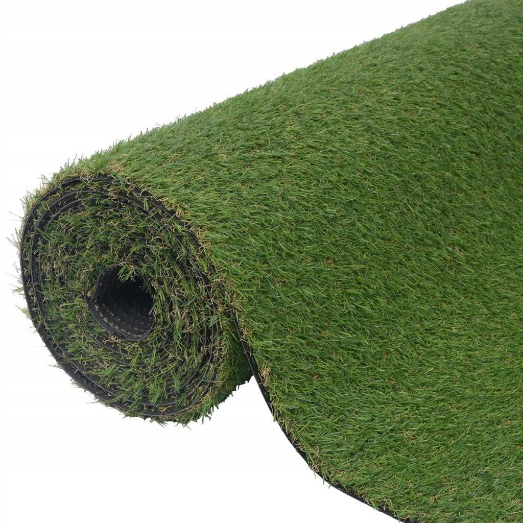 Sztuczny trawnik 15x10 m/20-25 mm zielony
