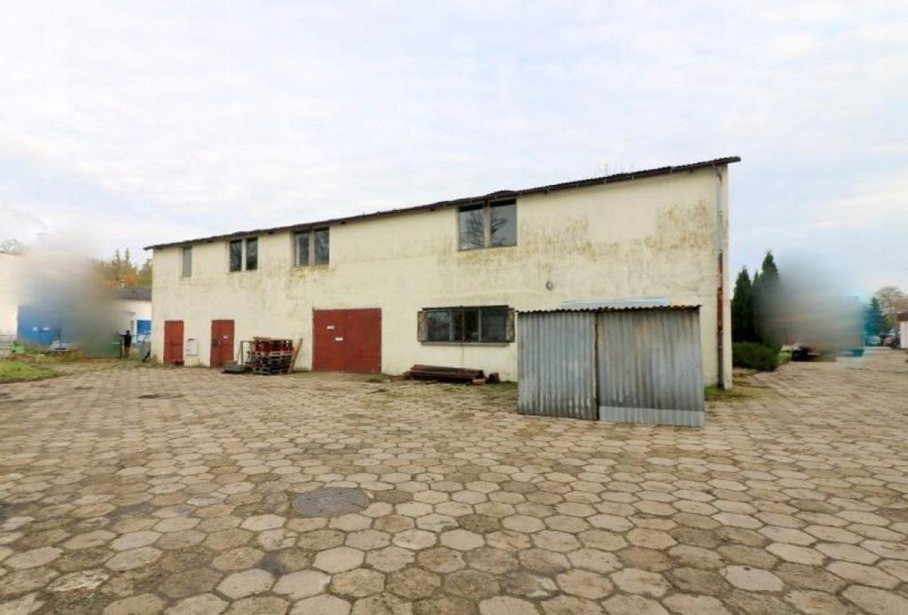 Magazyny i hale, Stargard, 100 m²