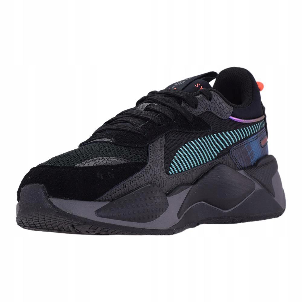 Buty męskie sneakersy Puma RS X Bladerunner 369967 01