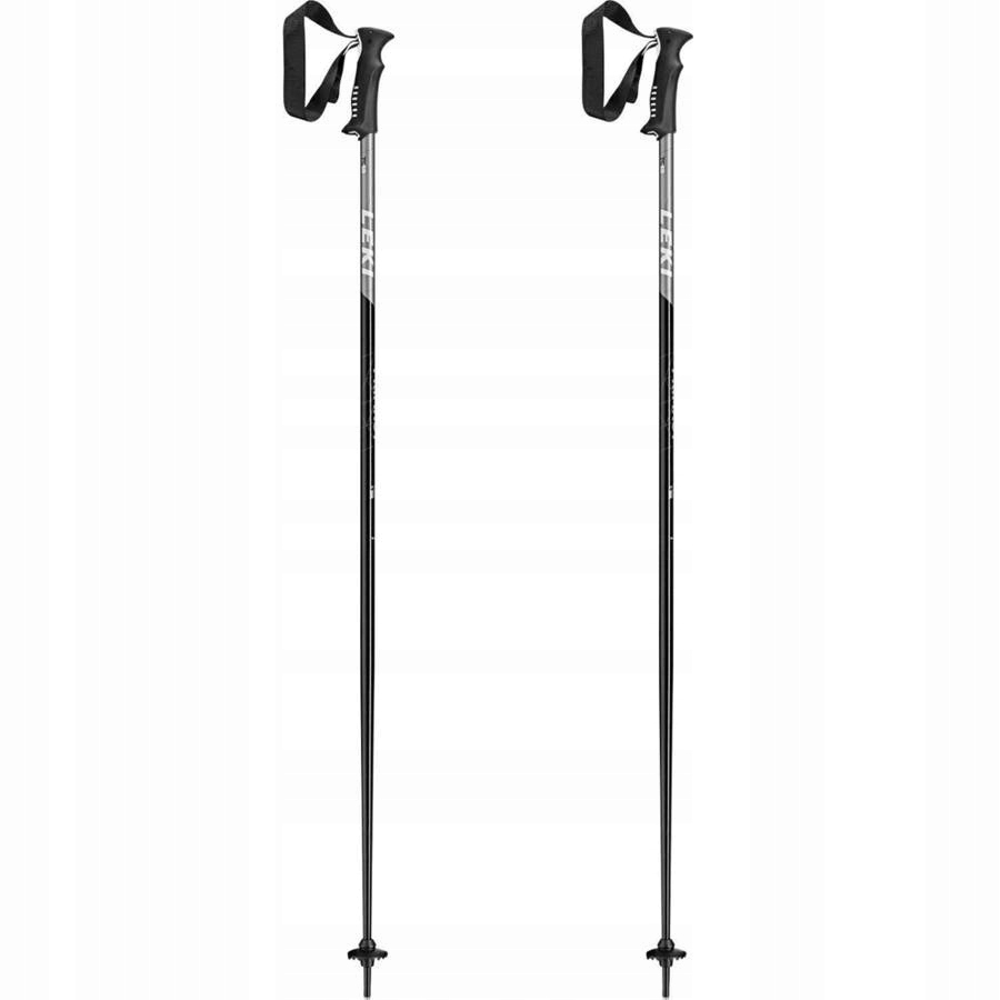Kije narciarskie zjazdowe LEKI Primacy silver 125