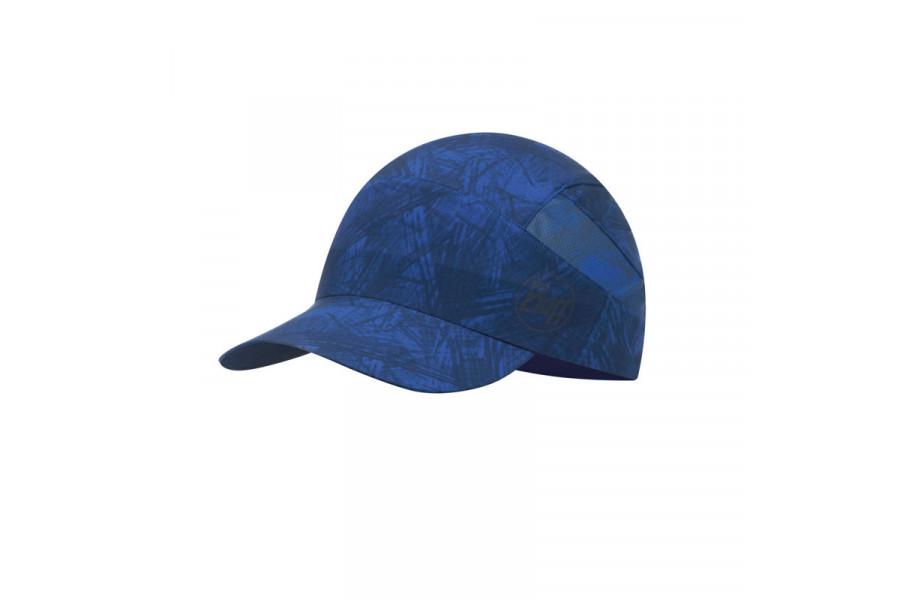 BUFF CZAPKA DASZEK PACK TREK CAP HASHTAG CAPE BLUE