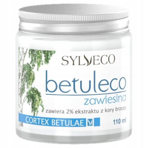 SYLVECO Betuleco Zawiesina 2% 110ml